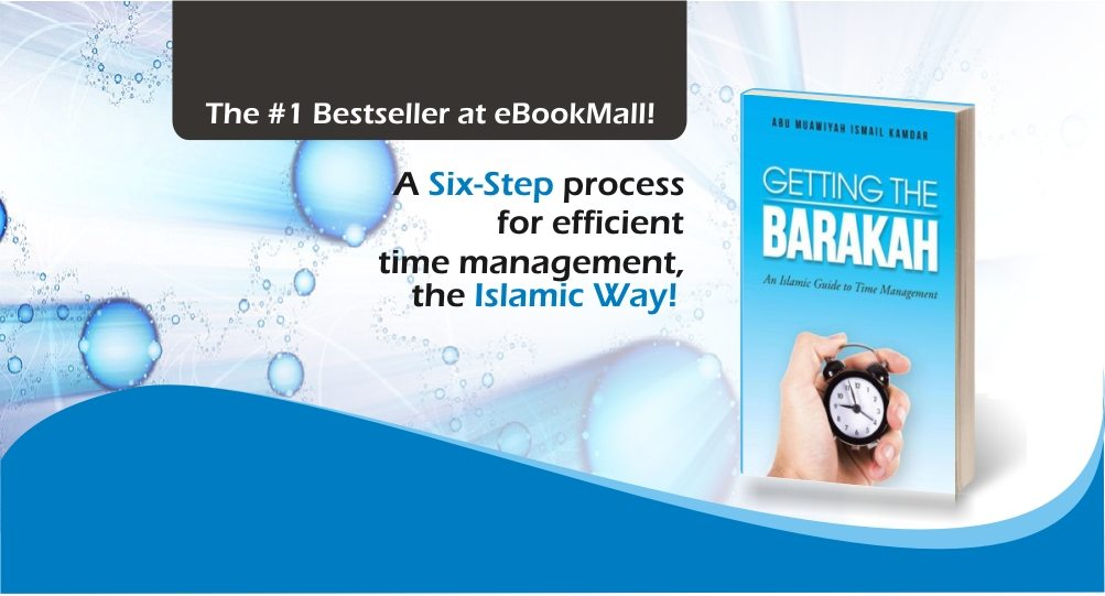 Getting The Barakah 2nd Edition