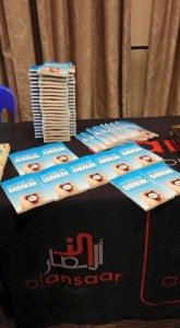 Durban Book Launch