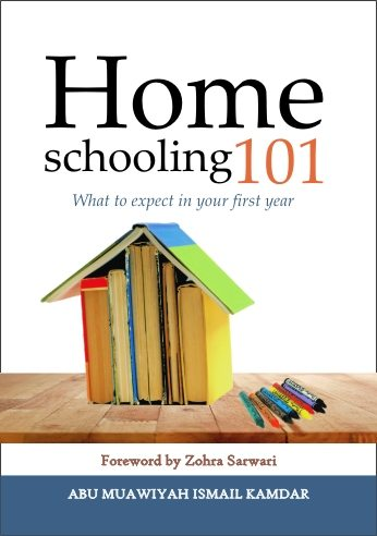 Islamic Homeschooling book