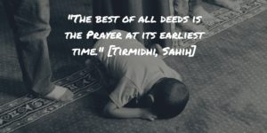 The best of deeds