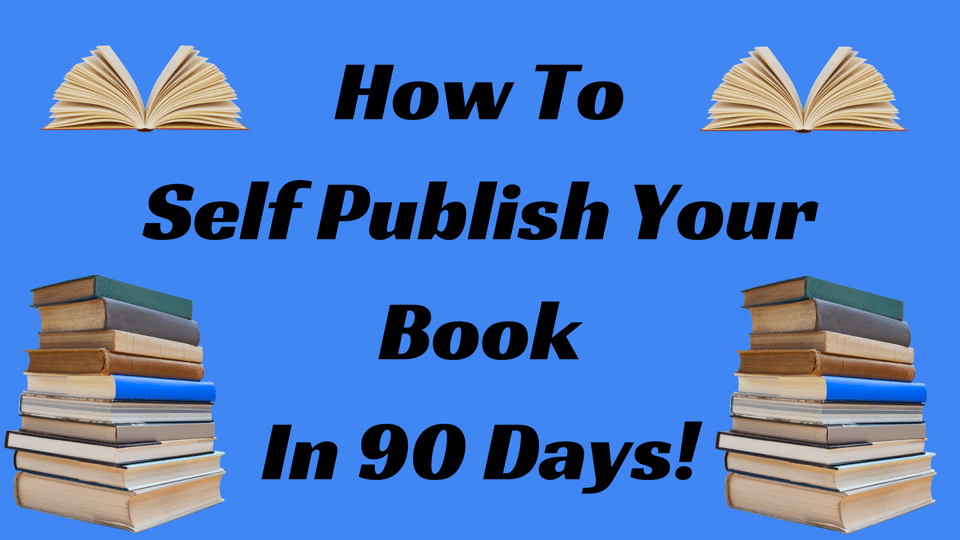 Self-Publishing Revolution