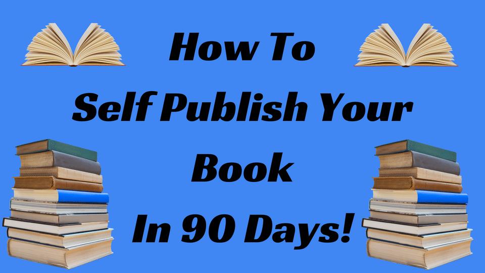 Self-Publishing Revolution