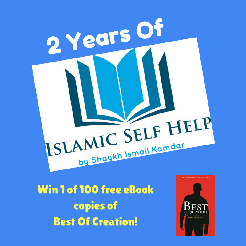 Two Years of Islamic Self Help