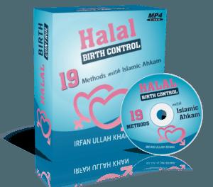 Halal Birth Control Course