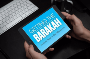 Getting The Barakah