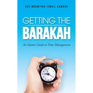 Getting The Barakah Image 1