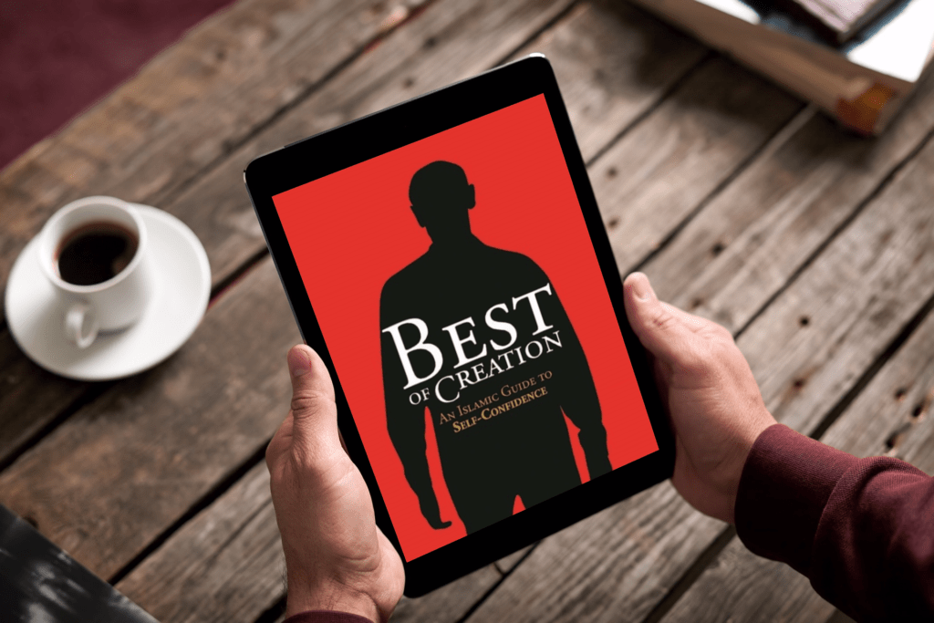 Best Of Creation eBook