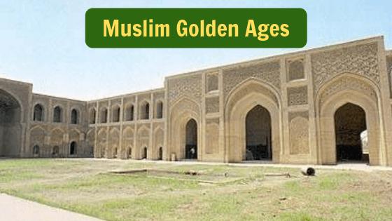 Muslim History