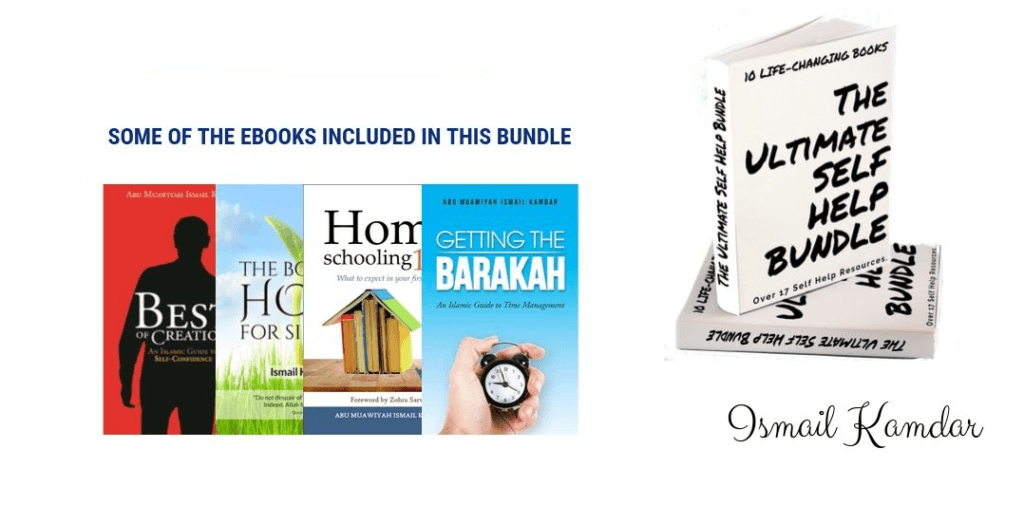 Self Help Bundle