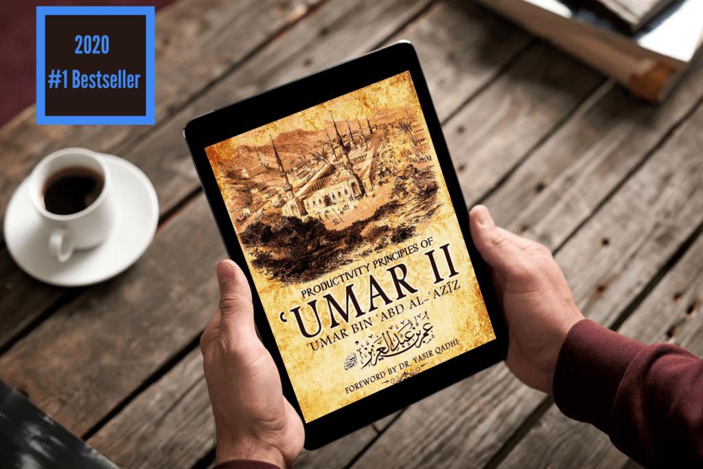 Umar II Book
